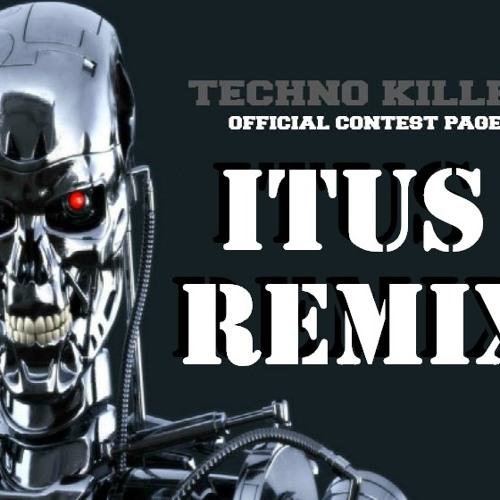 AnGy KoRe, Matteo Poker - Techno Killer (ItuS Remix) - 128 bpm - FREE DOWNLOAD NOW!!! -