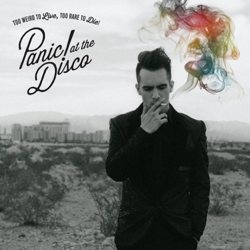 Panic! At The Disco - Miss Jackson (feat. Lolo) Co-Written by Alex Goose