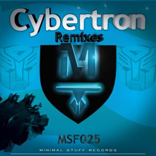 OUT NOW James Delato - Cybertron (Sammy La Marca Remix) OUT NOW