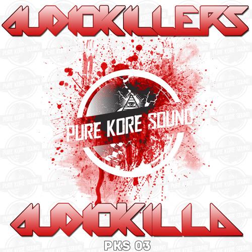 PKS 03 Audiokillers-Audiokilla