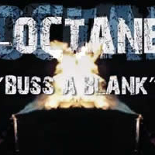 01 - I OCTANE - BUSS A BLANK DJRAMBO954 REFIXS(TURN DOWN FOR WHAT INST)