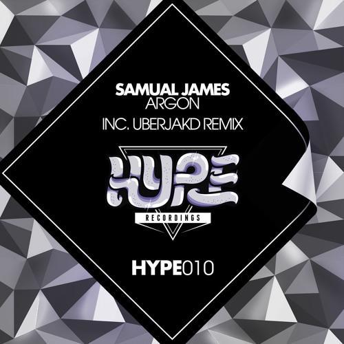 Argon [Uberjakd Remix] - Samual James