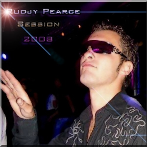 Rudjy Pearce - Session House 2008 ( Set Radio Mix Industry & Radio Dj Set )