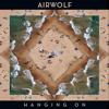 Airwolf - Hanging On (Club Mix)
