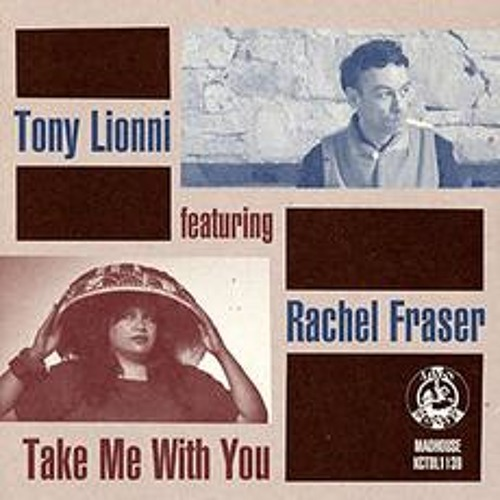 "Tony Lionni ""Take Me With You (Nacho Marco Remix)"" Madhouse Records"