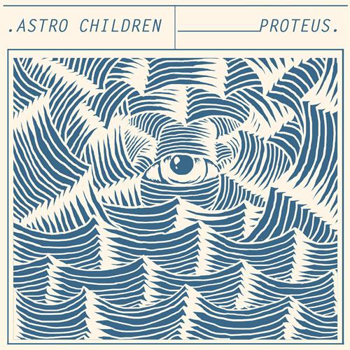 Astro Children - Yonsi