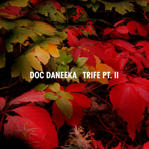 Doc Daneeka - Trife Pt. II (Download now, from Walk On In)
