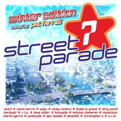 "[MINIMIX] Street Parade ""Winter Edition""  mixed by Pat Farrell"
