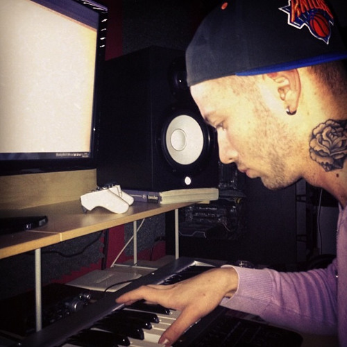 Hard#NewSchool#Instrumental#Beat#2013