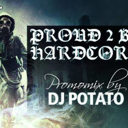 Proud 2 be hardcore Promo Mix (freestyle vs early rave)