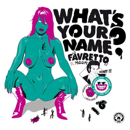 What`s Your Name