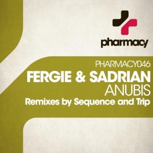 Anubis by Fergie & Sadrian