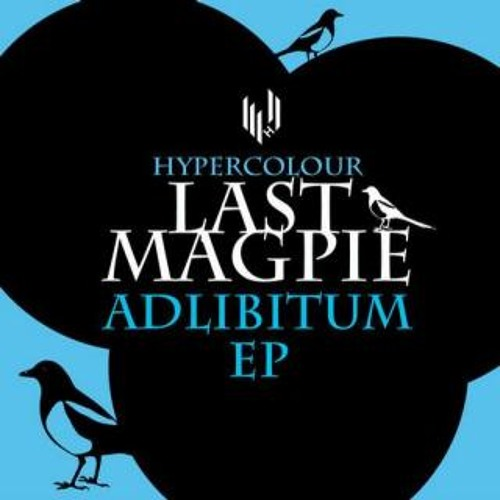 Last Magpie – Empire (Original Mix)