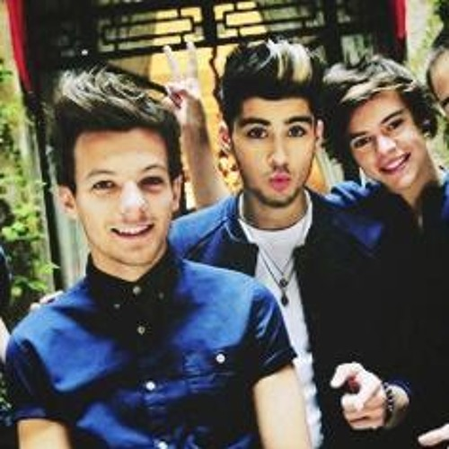 One Direction - Irrestible(cover)