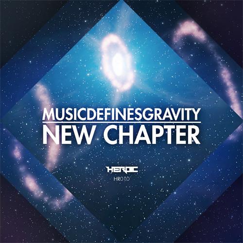 New Chapter (WAV35HAPERS & Joey Trife Remix)