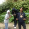 Leen Back Bronx Shit By Shaq Boss & Doso Season