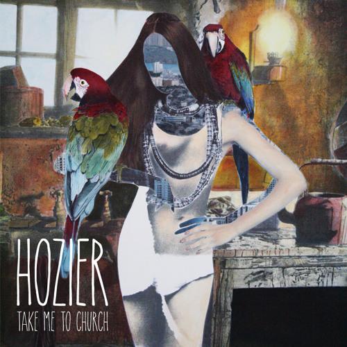 Hozier - Take Me To Church EP