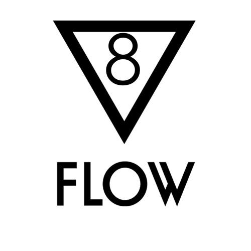 ▽ Flow  #008 02.11.2013