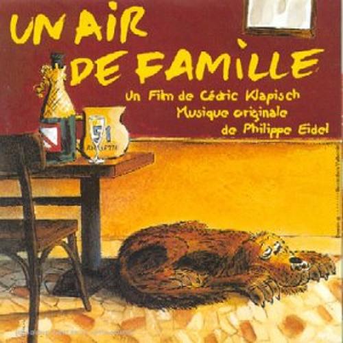 Philippe EIDEL - Un Air De Famille