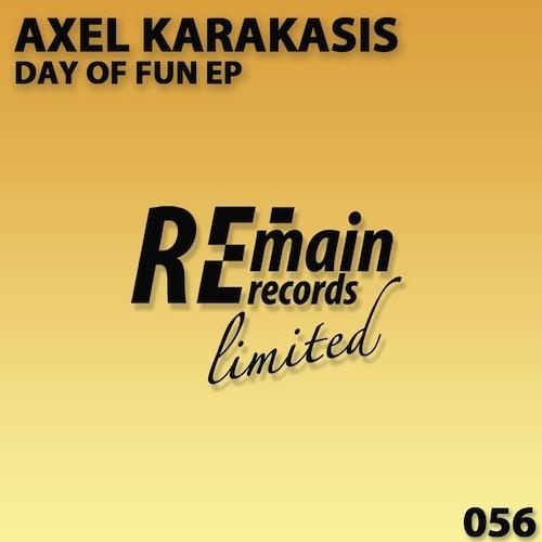 Axel Karakasis - Day of Fun