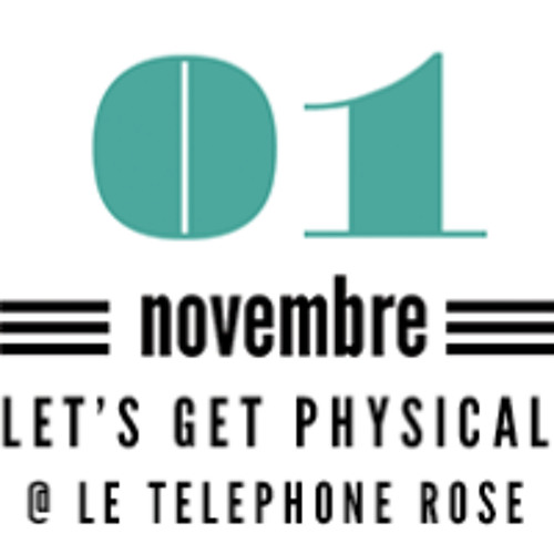 DJ-set live @ Collective en Annecy, France 01-11-2013