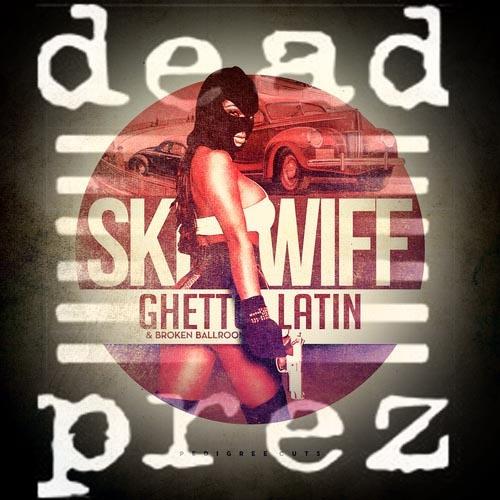 Dead Prez vs Skeewiff (Bigger than Hip Hop vs Blue Crystal) Neash mashup