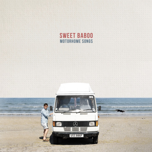 Sweet Baboo - You Are The Best Beach That I Know