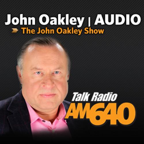 Oakley – Mayor Rob Ford Speaks - Mon Nov 4th, 2013