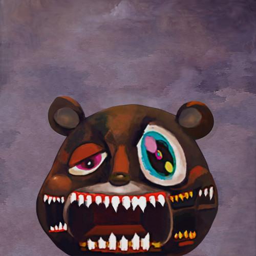 Kanye West ft. Rihanna - All Of The Lights (Protus Bootleg Remix) (FREE DL)