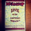 Headsoup - I May Never Know - Live at the Bitter End - 5/22/97