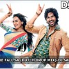 SAREE KE FALL SA (DUTCH DROP MIX)-DJ SAM SHAH MIX