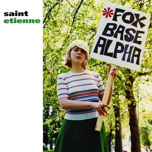 99) Saint Etienne - Nothing Can Stop Us