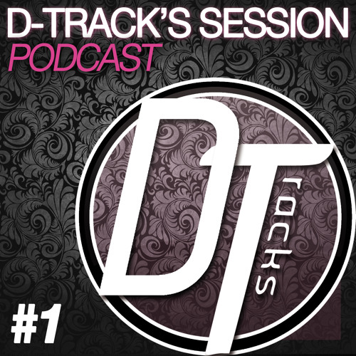 D-Track's Session #1 - Halloween Mix
