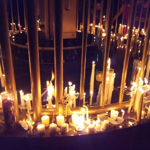 diya Diwali, Dia de los Muertos - November 2013 Mix by +biri