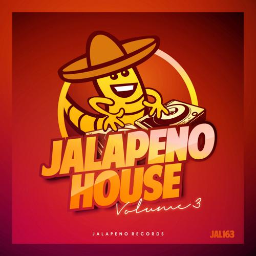 Jalapeno House Vol.3