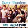 One direction-Same mistakes
