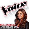 Jacquie Lee - The House Of The Rising Sun (The Voice - Studio Version)