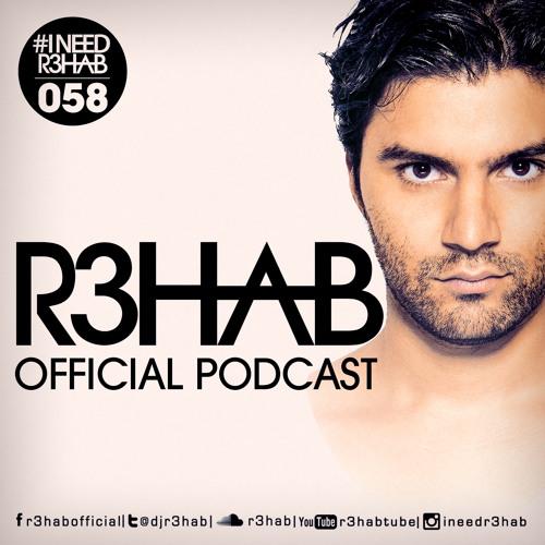 R3HAB - I NEED R3HAB 058