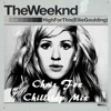High For This - Ellie Goulding (Chris Fox Quick Chillstep Mix)