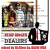 BG HIP HOP&R'B DEALER'S(mixed By Dj Alien&Djane MGE)