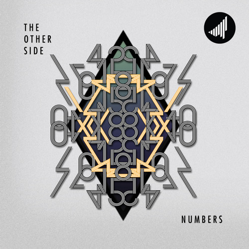The Other Side - Numbers EP (Saturate Records)