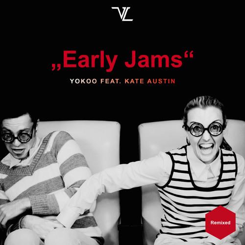 YokoO Feat. Kate Austin - Dildos (LLO's Salute To Edward Remix) (Van Liebling)