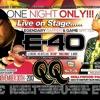 DJ.KENNY Promotional Mix C.D E-40 & QQ Mix C.D