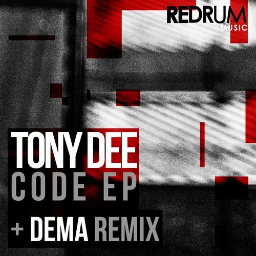 Tony Dee - Code (Dema Remix)