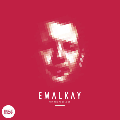 Emalkay 'Aerosol'