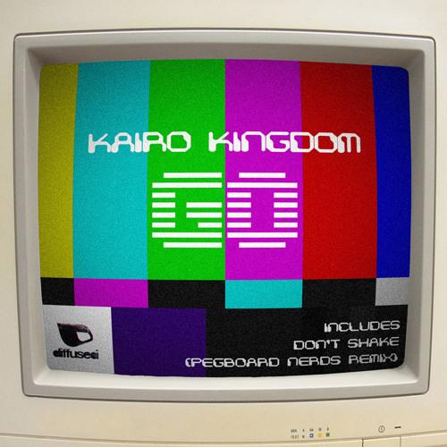 Kairo Kingdom - Go