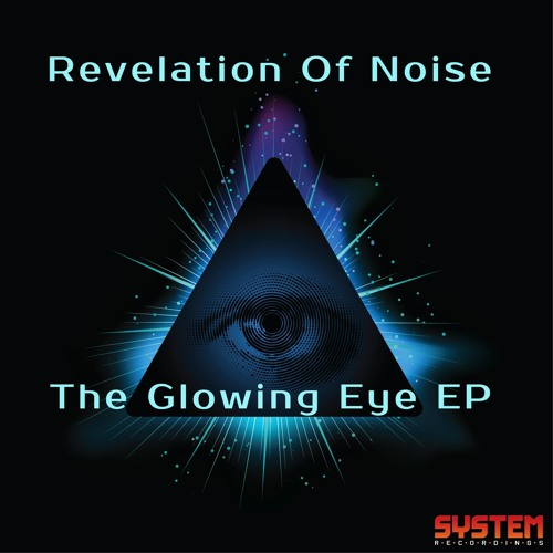REVELATION OF NOISE-Logos (original mix)