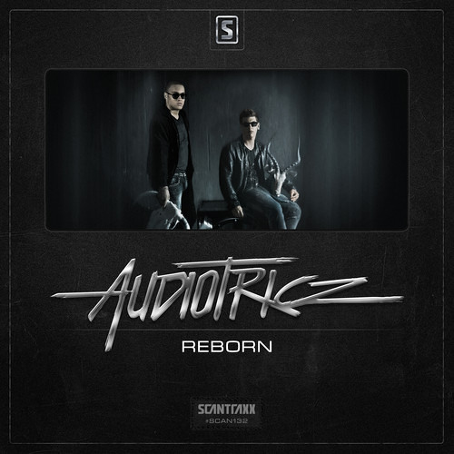 Audiotricz - Reborn (Official Preview)