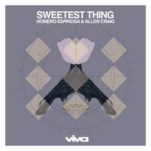 Homero Espinosa & Allen Craig - Sweetest Love