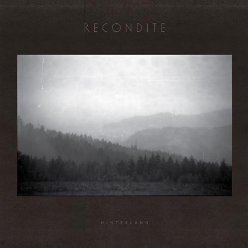 Recondite - Still